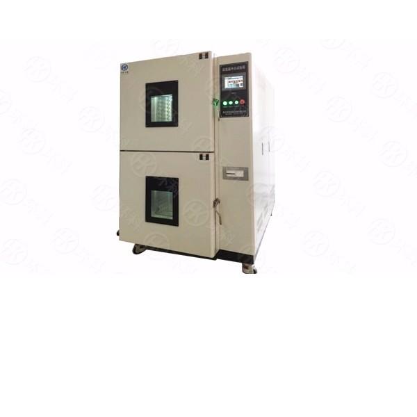 冷热冲击试验箱热量靠对流和导热实现
