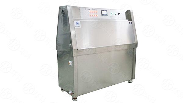 紫外老化试验箱中测试需要多长时间相当于室外暴露一年