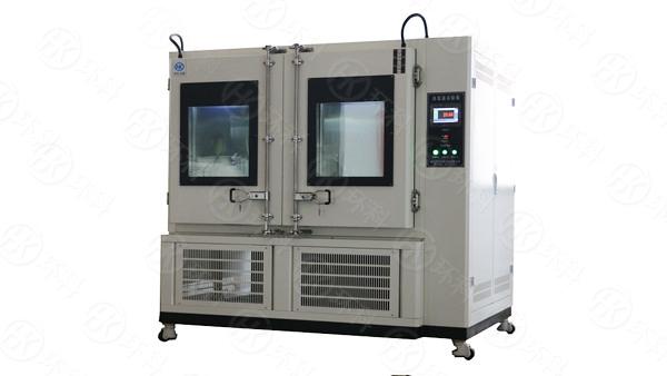 分体式高低温试验箱的优点