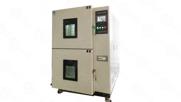 高低温冲击试验箱的一些常见故障和排除方法