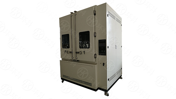 IP5 6X防尘(沙尘)试验箱1
