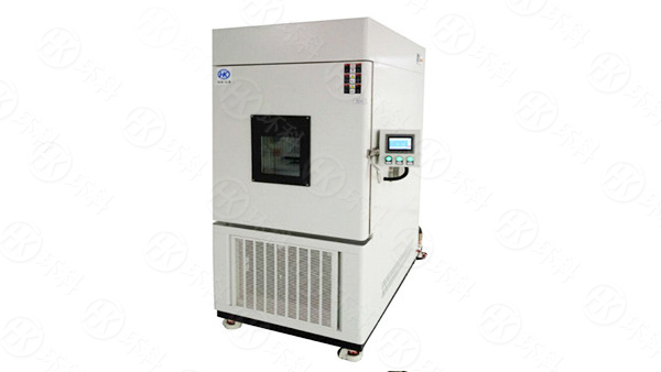 高低温交变湿热试验箱内部温湿度的控制原理