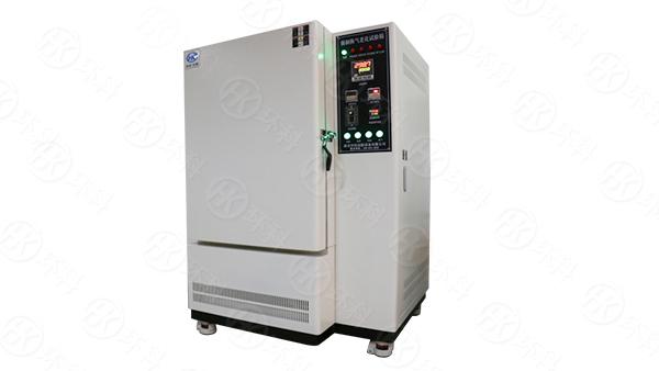 热老化试验箱的呼吸原理