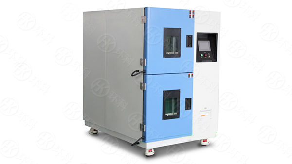 高低温冲击试验箱(三箱式)