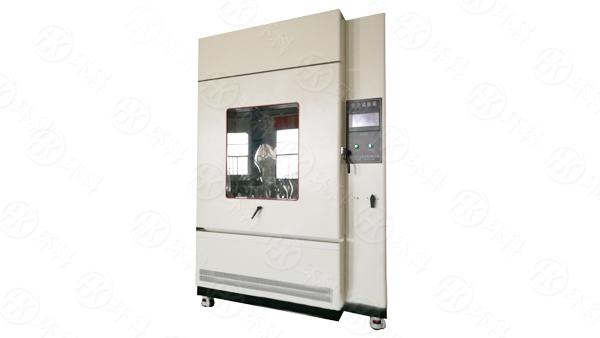 JISD0207日标防尘试验箱
