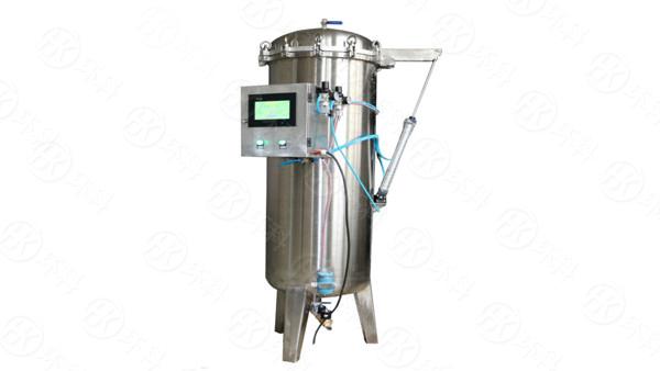 IPX8加压浸水试验设备
