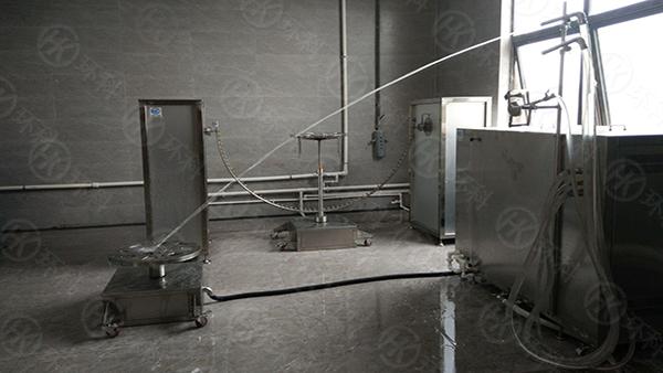 防水试验箱选购时注意哪些方面?