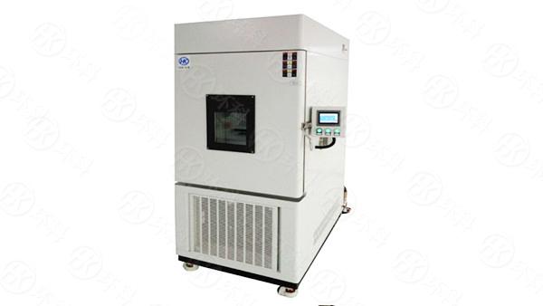 高低温交变湿热试验箱的障碍现象