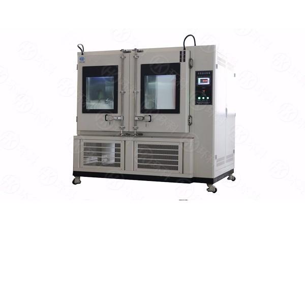 防爆高低温试验箱的多种特点