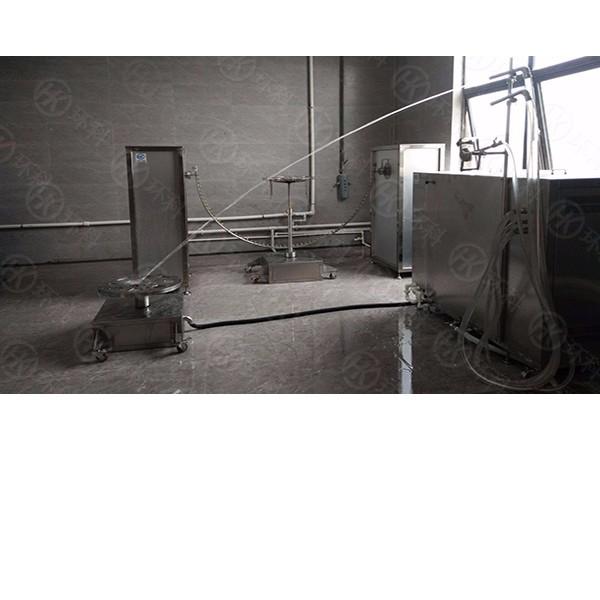 IPX1-6级防水试验系统淋雨试验箱试验阐述
