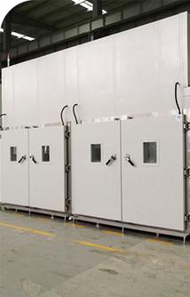 环科试验设备-设备长久耐用
