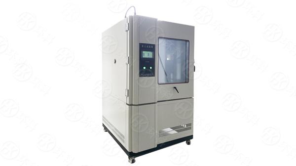 IP5 6X防尘(沙尘)试验箱2