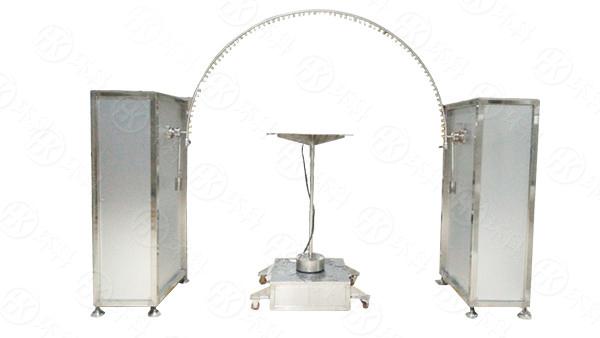 浅析淋雨试验箱的操作方法及日常保养
