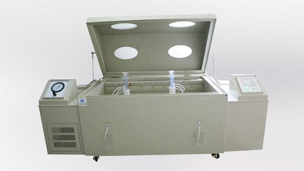 盐雾试验箱不喷雾故障主要七个原因